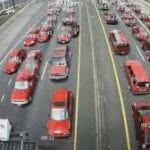 BriefCam Red Cars