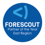 Forescout East Region Partner of the Year