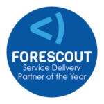 Forescout service delivery partner of the year